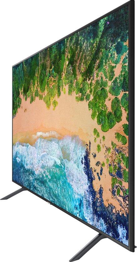 UE55NU7100W - 4K TV