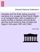 Australia and the East