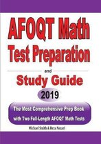 AFOQT Math Test Preparation and study guide