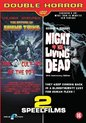 Return Of Swamp Thing/ Night of the Living Dead