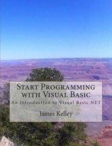 Start Programming with Visual Basic