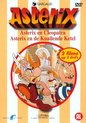 Asterix - Asterix & Cleopatra + Asterix En De Knallende Ketel