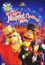 Muppet Christmas Movie (dvd)