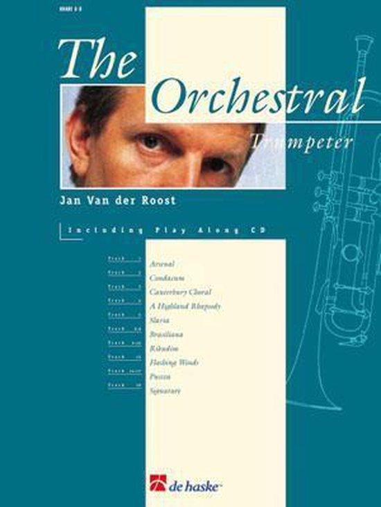 Orchestral Trumpeter - J. van der Roost | Fthsonline.com