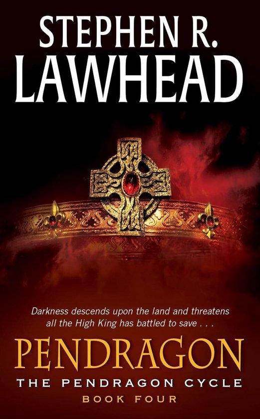Boek cover Pendragon van Stephen R Lawhead (Onbekend)