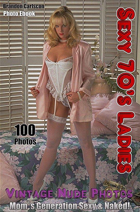 Nude ladies vintage Vintage Porn
