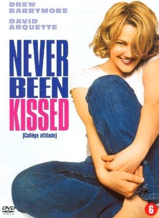 Cover van de film 'Never Been Kissed'