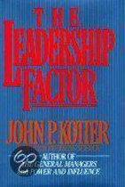 The Leadership Factor