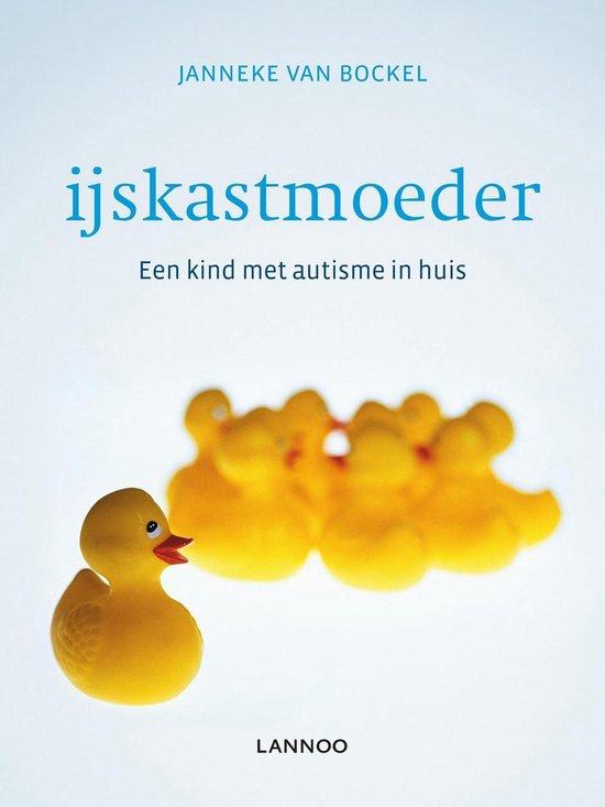 Ijskastmoeder (e-boek - ePub-formaat) - Janneke van Bockel |