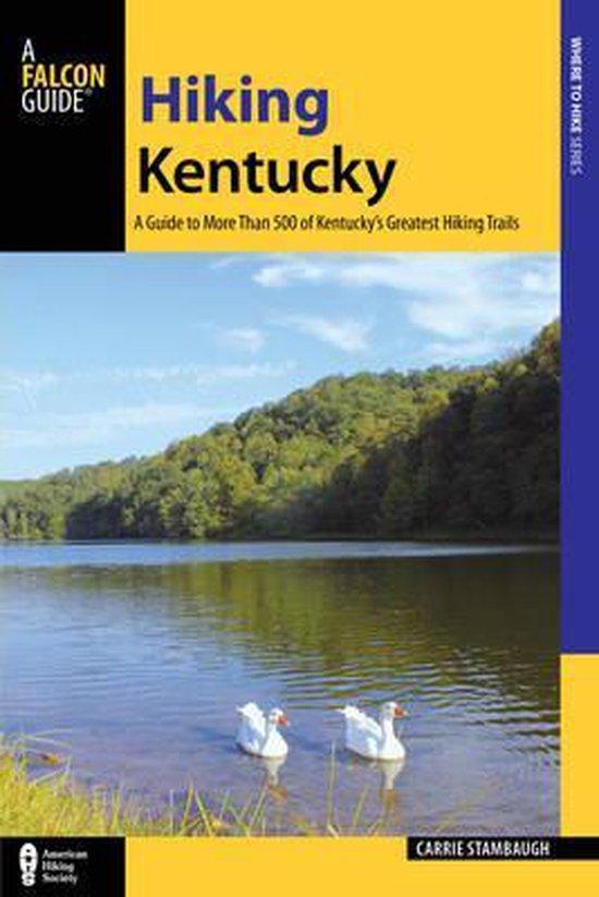 Hiking Kentucky