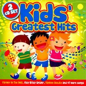 Kids' Greatest Hits