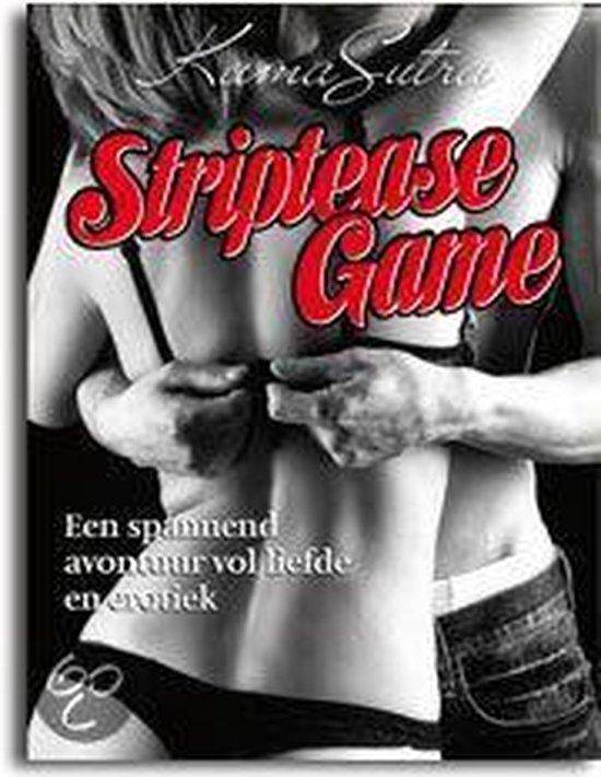 Afbeelding van het spel Kamasutra Striptease Game