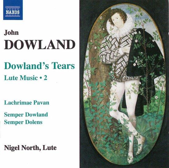 Dowland: Lute Music, Vol. 2