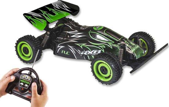 Afbeelding van Radiografisch bestuurbare auto - Bullet speelgoed