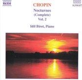 Chopin: Nocturnes , Vol. 2