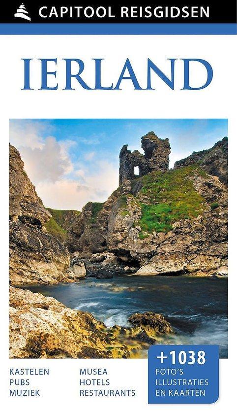 Capitool reisgids - Ierland - Capitool   Fthsonline.com