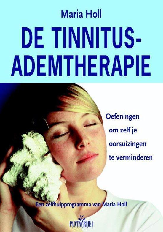 De Tinnitus-ademtherapie - oefeningen om zelf je oorsuizingen te verminderen