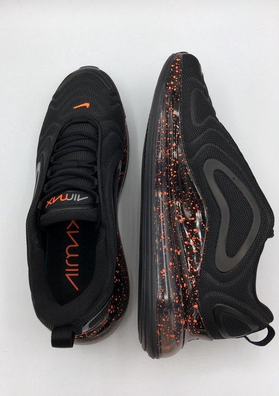bol.com | Nike Air Max 720 Hot Lava - Sneakers Heren- Maat 44