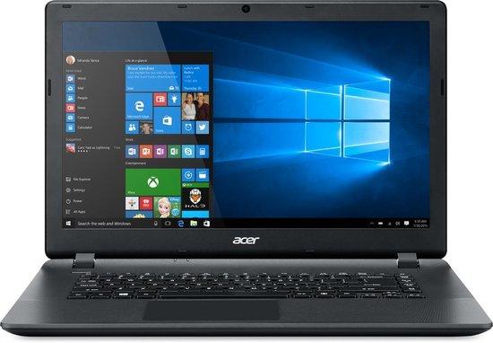 Acer Aspire ES1-521-65CB - Laptop / Azerty