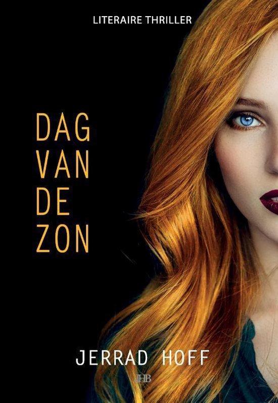 Madeline Dawson thrillerserie 2 - Dag van de zon - Jerrad Hoff | Fthsonline.com