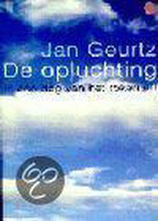 De Opluchting - Jan Geurtz |