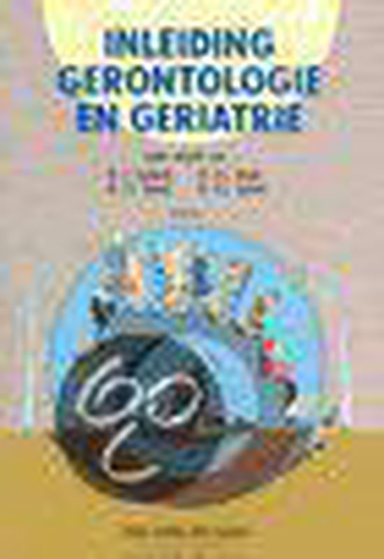 Inleiding gerontologie en geriatrie - none |