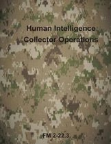Human Intelligence Collector Operations