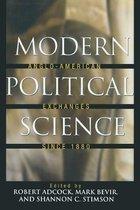 Modern Political Science