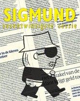 Sigmund  -   Zesentwintigste sessie