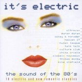 It's Electric: The Sound of the 80's