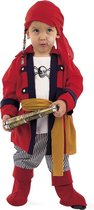 Limit Sport Privateer Pirate Fansy costume
