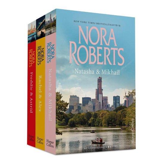 De Stanislaski's - Nora Roberts | Fthsonline.com