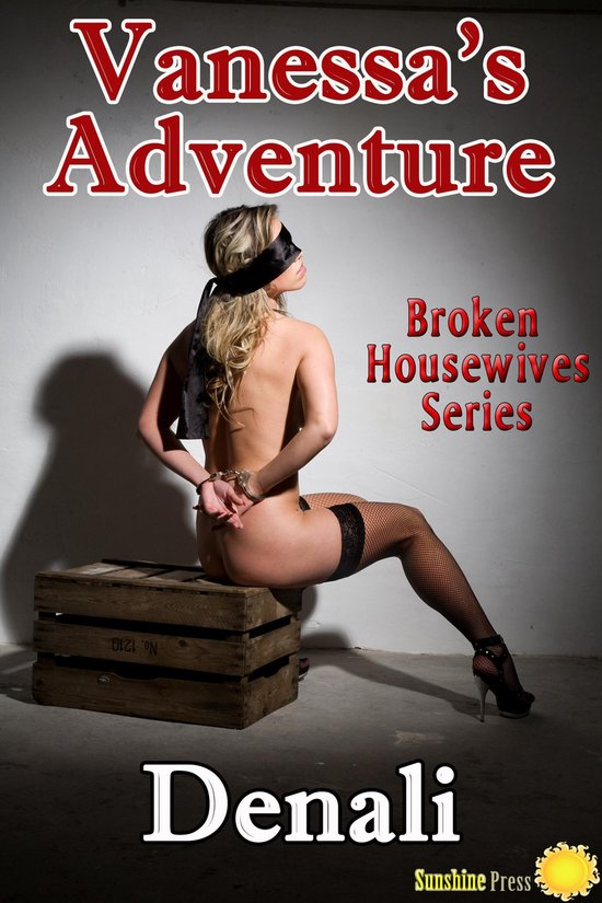 Vanessa's Adventure