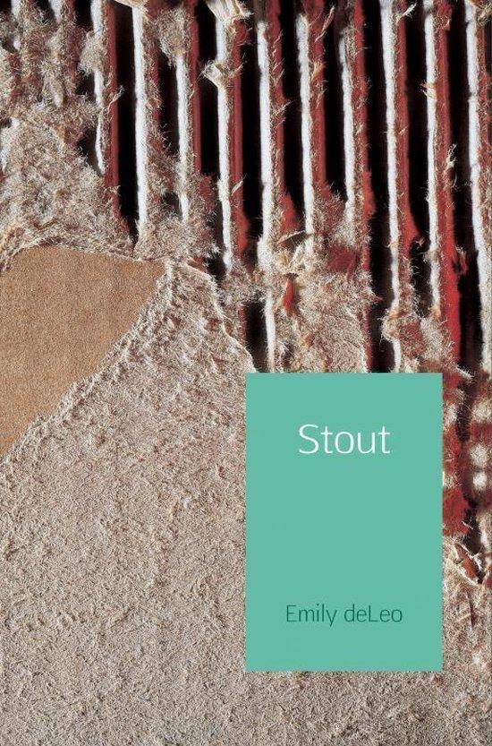 Stout - Emily Deleo pdf epub