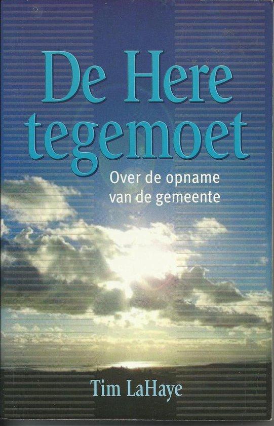 Here tegemoet, de - Tim Lahaye  