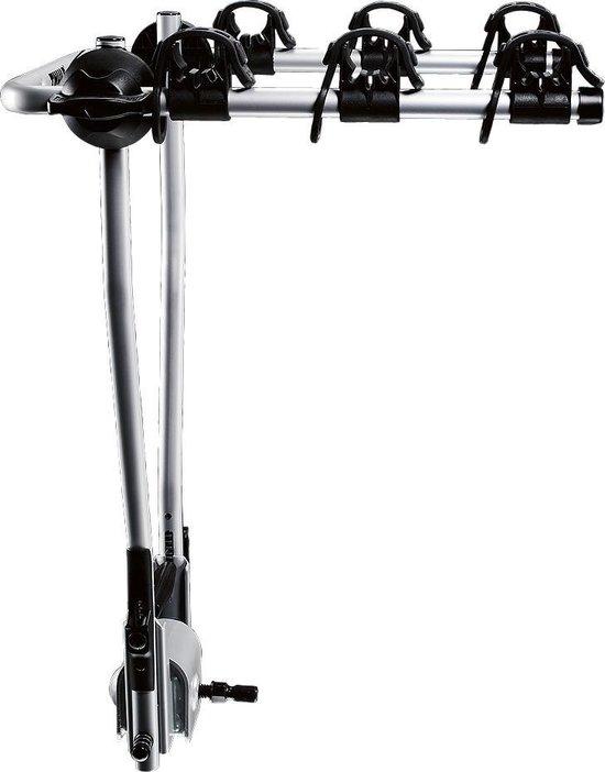 Thule HangOn 3 972 Fietsendrager - 3 fietsen - kantelbaar