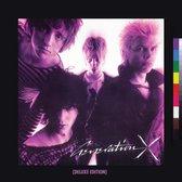 Generation X -Cd+Book-
