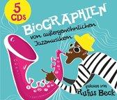 Biographien Von Aussergewoehnl