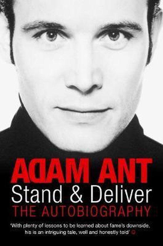 Afbeelding van Stand and Deliver