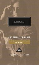 The Collected Works of Kahlil Gibran