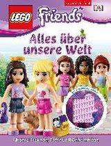 LEGO® Friends. Alles über unsere Welt