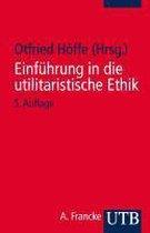 Einführung in die utilitaristische Ethik