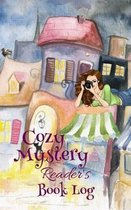 Cozy Mystery Reader's Book Log