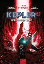 Kepler62 5 -   Het virus