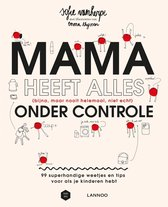 Mama heeft alles onder controle (E-boek - ePub-formaat)