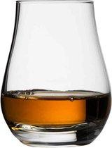 Whisky glas 6 stuks Whiskyglazen -GLASS SPEY DRAM 9 CL