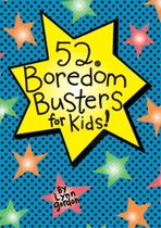 52 Series: Boredom Busters for Kids