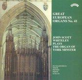 Great European Organs No. 41