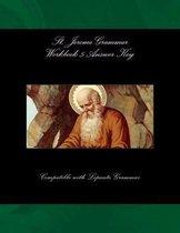 St. Jerome Grammar Workbook 5 Answer Key