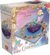 Disney prinses Assepoester spel - Cinderella Glass Slipper Game